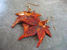 best fall earrings ever