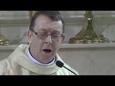 El sacerdote cantante que se convirtió en un fenómeno en YouTube