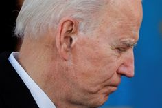 An emotional Biden bids farewell to Delaware on his way to White House Blair House, Humanity Restored, Running For President, National Guard, Delaware, Troops, The Voice, Presidents
