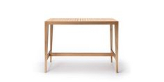 Urban Bar Table By Jakob Berg