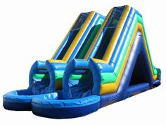 Buy cheap and high-quality Double Tube Slide. On this product details page, you can find best and discount Inflatable Slides for sale in 365inflatable.com.au