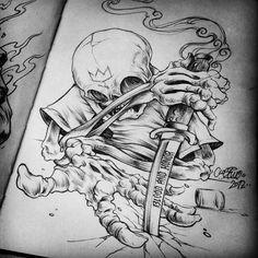 Super Punch: Illustration roundup