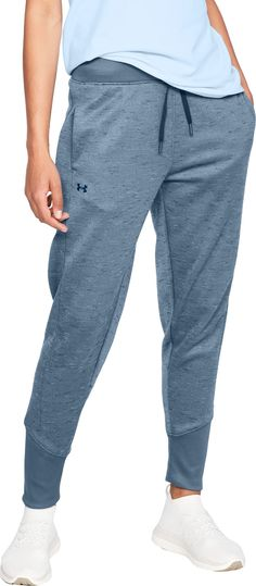 4d0dc1d0b111 Under Armour Women s Armour Fleece Jogger Pants