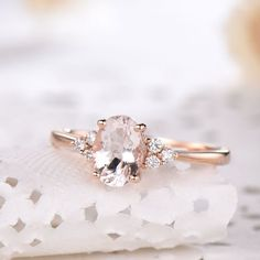 This Unique diamond engagement ring rose gold Triangle Curved is just one of the custom, handmade pieces you'll find in our engagement rings shops. Engagement Rings Under 1000, Unique Diamond Engagement Rings, Morganite Engagement, Shop Engagement Rings, Diamond Wedding Rings, Diamond Rings, Bridal Jewelry Vintage, Wedding Jewelry, Pierre Tourmaline