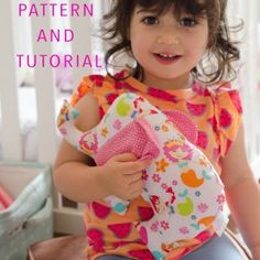Sewing Patterns and Tutorials Archives - Sew Jersey Mama