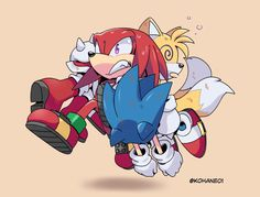 See more 'Sonic the Hedgehog' images on Know Your Meme! Sonic The Hedgehog, Silver The Hedgehog, Shadow The Hedgehog, Sonic Fan Art, Homemade Cat Toys, Sonic Mania, Sonic Fan Characters, Echidna, Comic Covers
