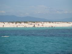 Beach at the Great Barrier Reef!