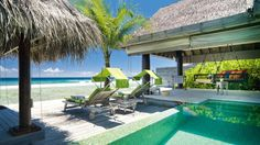 Naladhu island resort #voyagewave #themaldives -->>> www.voyagewave.com