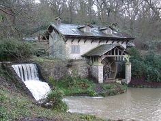 The Saw Mill at Osmaston | Flickr - Photo Sharing!