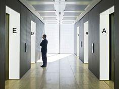 New Court, Rothschild London HQ, by OMA   Architecture   Wallpaper* Magazine: design, interiors, architecture, fashion, art: