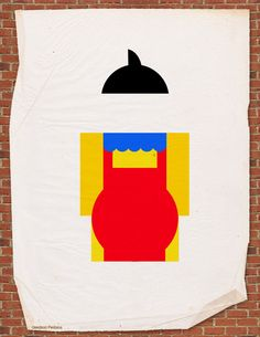 Chaves Minimalista on the Behance Network