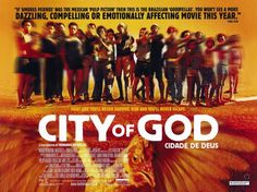 City of God. Fernando Meirelles