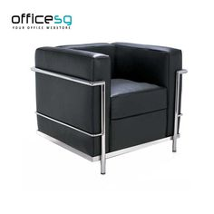 Buy Sofa LC-608 Online. Shop for best Sofa online at Officesg.com. Discount prices on Office Furniture Singapore, COD.
