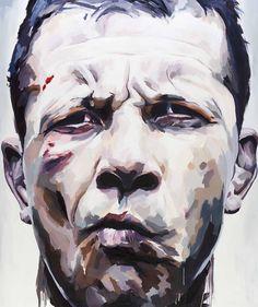 Portrait Paintings by Duarte Vitoria