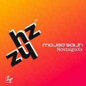 NostalgixXx - Single majed Salih   #majed #salih #Medievil #Music #electronic #trance #dance #edm #idm #palmyra #release #new #asot