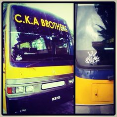 TAMIZHANDA C.K.A Brothers