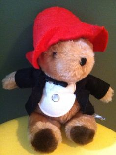 Enjoyed paddington bear sexual position have