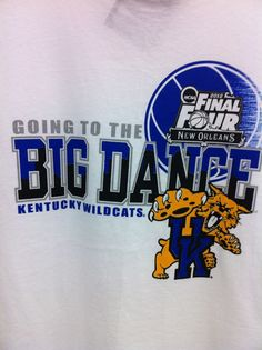 Let's Go CATS!