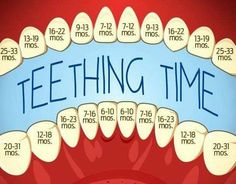 And Your Baby: Symptoms And Remedies Excellent teeting chart - when to expect to see those teeth!Excellent teeting chart - when to expect to see those teeth! Baby Trivia, Pinterest Baby, Foto Newborn, Newborn Baby Care, Baby Life Hacks, Mom Hacks, Baby Planning, Baby Care Tips, Baby Health