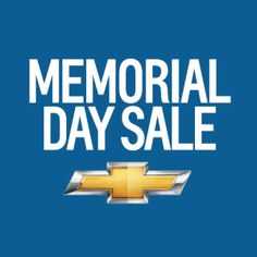memorial day car sales