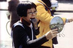 Christina Chua - CriticalQuestions - Wiki.nus  Let's Walk- High Heels, Mirror