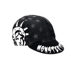 MONSTER TRACK 2015 CAP