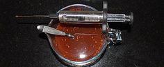 Injektions Marinade – til pulledpork eller større stege/skank Bbq, Sausages, Google, Barbecue, Barbecue Pit, Sausage