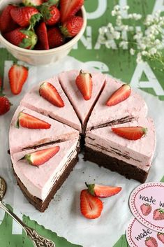 Mousse Cake, 4th Birthday Parties, Fish, Food And Drink, Sweets, Snacks, Ethnic Recipes, Desserts, Cakes