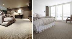 Sisal, coir and Seagrass flooring