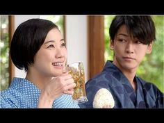 キリン 午後の紅茶 CM 亀梨和也 蒼井優 「ある夏の日」篇 - YouTube