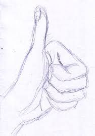 Znalezione obrazy dla zapytania proste szkice ołówkiem