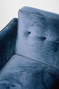 Wendy Morgan / Décoration / Home / Design / Sofa / Ambiance / Velour / Inspiration