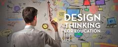 How to Bring Design Thinking to Your School for Free (Without Hiring a Fancy Consultant) (EdSurge News) Classroom Posters, Music Classroom, Future Classroom, Leadership Examples, Alternative Education, 21st Century Learning, Gap Year, Music Education, Design Thinking