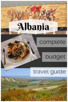 #Albania complete budget #travel guide