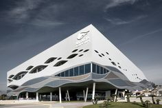 Antalya Aquarium - Picture gallery #architecture #interiordesign #aquarium