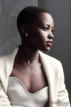 Lupita Nyong'o is literally one of the most beautiful women on the planet #girlcrush