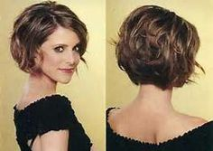 Classic Wedge Haircut - Bing Images