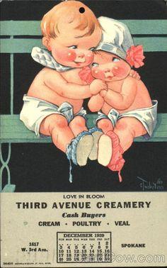 December 1939 Spokane Washington Charles Twelvetrees