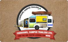 Carfind.co.za proudly launches Caravans and Camper Trailers.