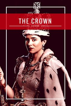 """London's famous department store Liberty hosted an exhibition featuring costumes from one of Netflix's newest releases, """"The Crown"""" >>> read more >>> nooneartist.wordpress.com >>> fashion industry news"""