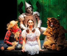 Storybook Musical Theater