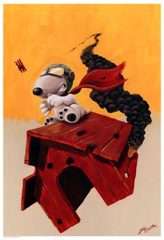 Snoopy by Jason Chalker. maaan i love snoopy Snoopy Et Woodstock, Snoopy Pictures, Flying Ace, Joe Cool, Charlie Brown And Snoopy, Peanuts Snoopy, Peanuts Comics, Illustrations, Cultura Pop