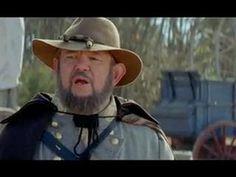 Royce Applegate as Brig Gen James S. Civil War Movies, Civil War Art, Gettysburg Movie, Gods And Generals, Warner Bros Movies, 300 Movie, Rodrigo Santoro, Inglourious Basterds, Eric Bana