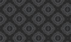 100+ Simple and Unique Gray Patterns