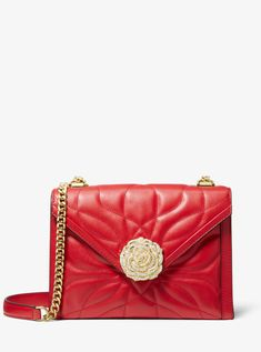badcf83f8d63b7 Michael Kors Finland: Designer handbags, clothing, menswear, watches,  shoes, and more. Logo LineQuilted LeatherSmall BagsEvening ...