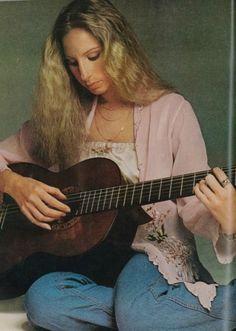 Barbra Streisand, 1976