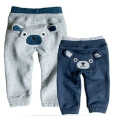 We are elated to present our newest catalogue of exciting.   Like and Tag if you like this Boy Bear Pants (Grey/Blue/Pink).  Tag a mom who would appreciate our awesome range of kids clothes! FREE Shipping Worldwide.  Why wait? Buy it here---> https://www.babywear.sg/free-shipping-2013-new-100-cotton-winter-baby-boy-girl-childrens-pants-casual-thick-cartoon-hoodie-pp-pants-leggings-plus-size/   Dress up your infant in lovely clothes now!    #babyclothes