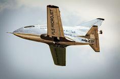 Justin Lewis' BD-5 jet