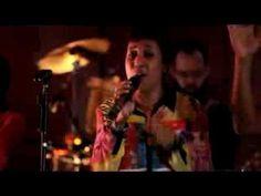 Pamela Canela (Bana) - Con tu Presencia @ Really Loved Live Concert