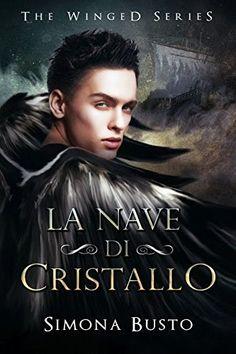 Fantasticando sui libri: Focus on the novel #4: La nave di cristallo di Sim...